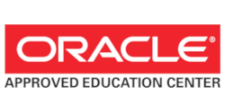Oracle Approved Logo